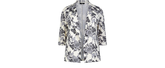 http://www.newlook.com/shop/inspire-plus-sizes/jackets-and-coats/plus-size-white-floral-print-sleeveless-blazer-_353493019