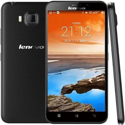 Lenovo A916 Complete Specs and Features
