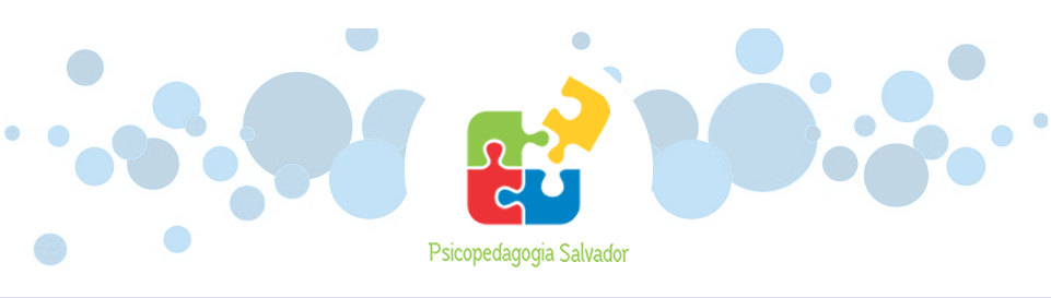Psicopedagogia Salvador