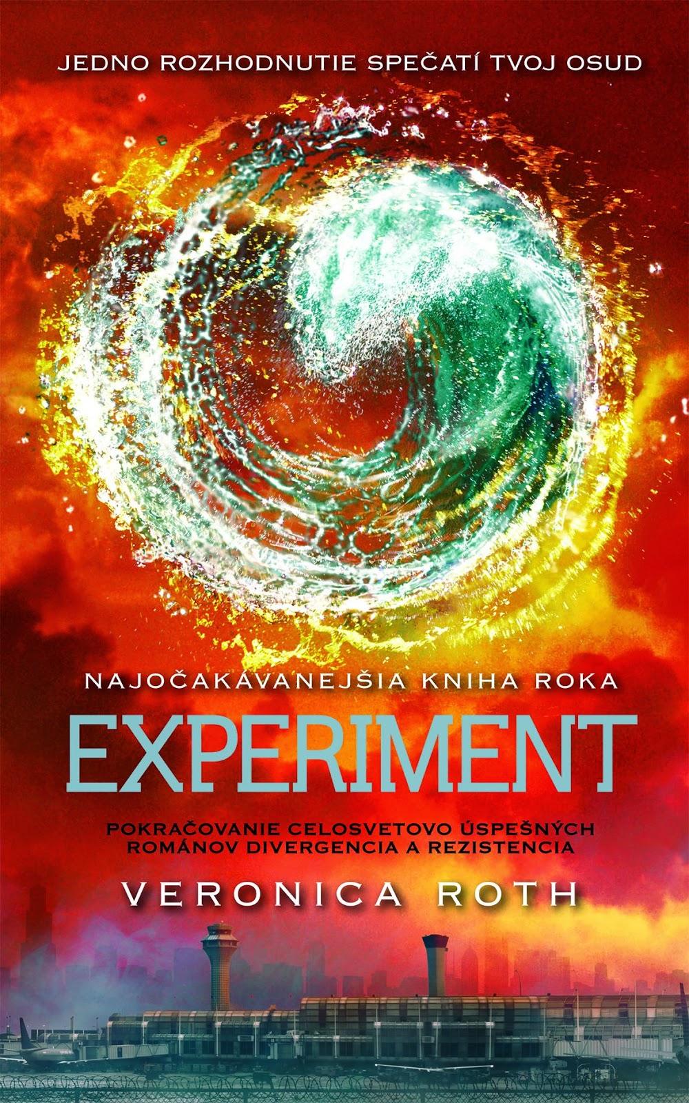 Divergencia #3: Experiment