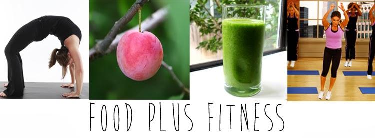 Food + Fitness