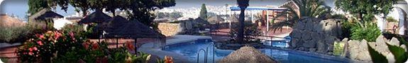 Piscina en la urbanización El Capistrano Village, Nerja - Nicosol, SL.