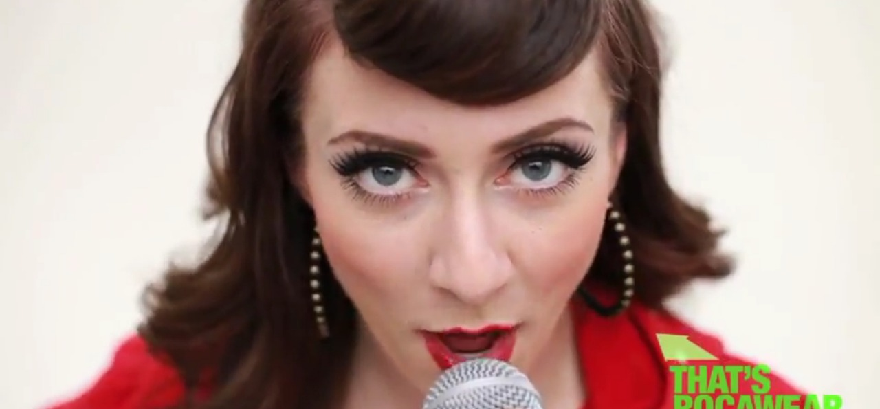 Karmin - New Photos
