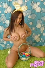 Happy Easter From Kate At Kate's Playground!