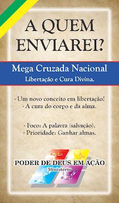 MEGA CRUZADA NACIONAL