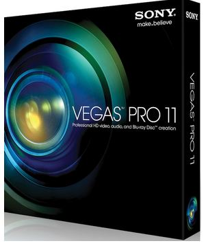 how to download sony vegas for free