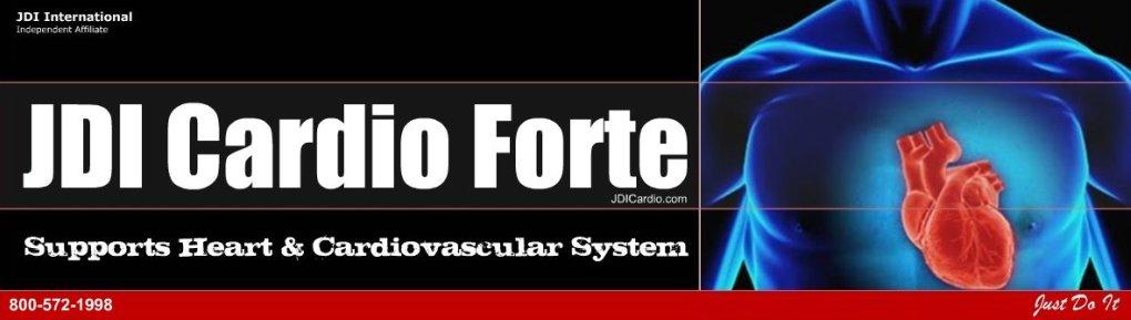 L-Arginine JDI CardioForte