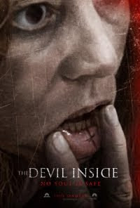 Devil Inside le film