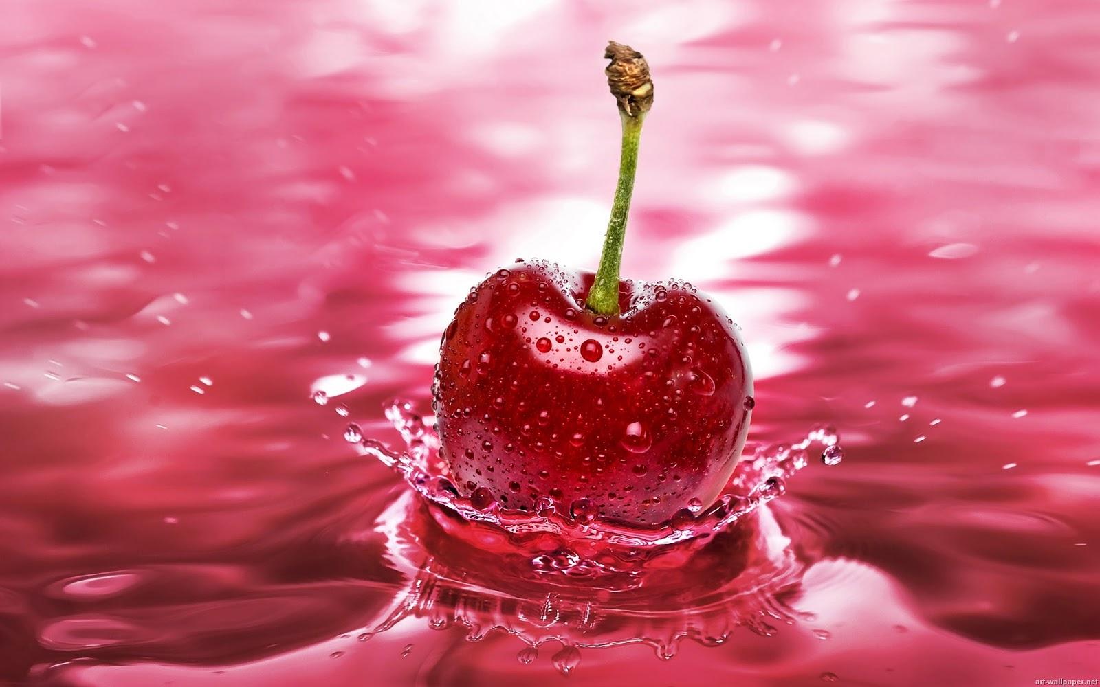 Fresh Berry 1080 HD Wallpaper for Desktop Background