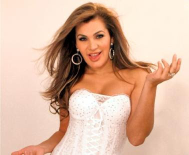 Lady Noriega pictures