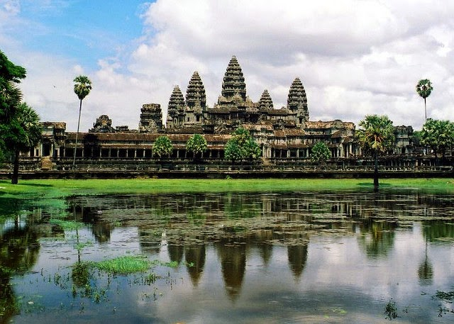 the most beautiful places to visit in Cambodia
