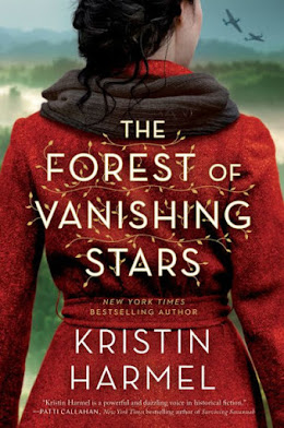 The Forest of Vanishing Stars: A Novel by Kristin Harmel