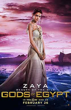 Gods of Egypt 2016 Dual Audio Hindi ENG BluRay 720p 1.2GB