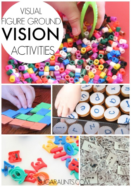 What is Visual Memory? | The OT Toolbox