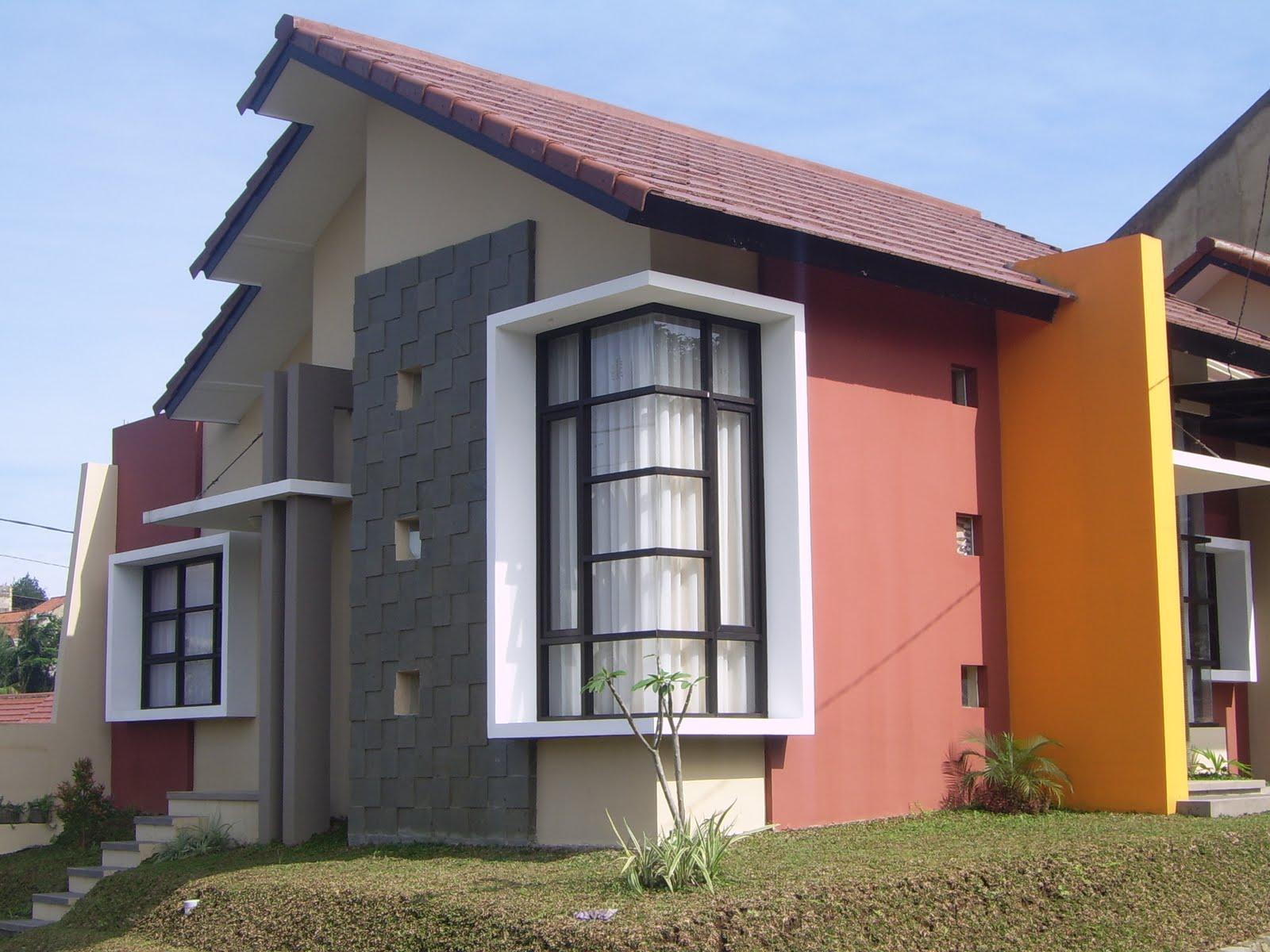 rumah minimalis rumah type 60