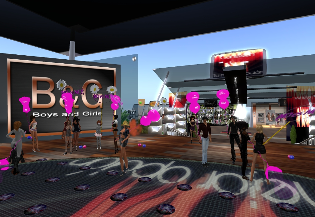 second life world essay Few technologies have been subject to more hype and subsequent disappointment than second life of in-world and real life edition of campus technology.