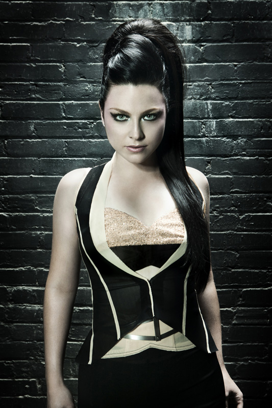Evanescence: Top 10 Songs - Project Revolver