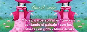 REGALO DE M.del Carmen Názer