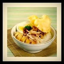 Resep Bubur Ayam Sukabumi