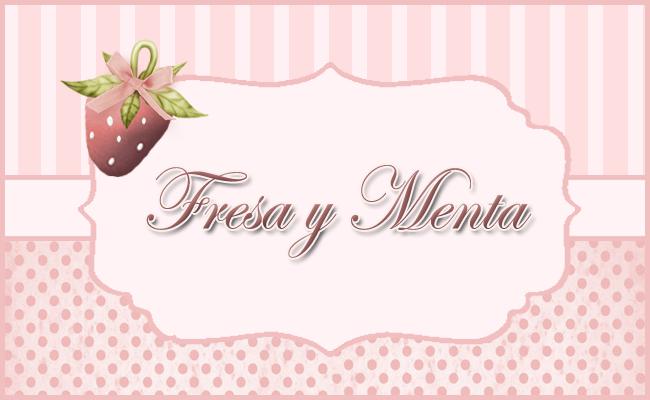 Fresa y Menta