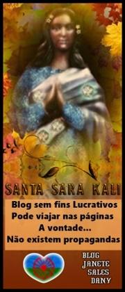 Blog Santa Sara Kali