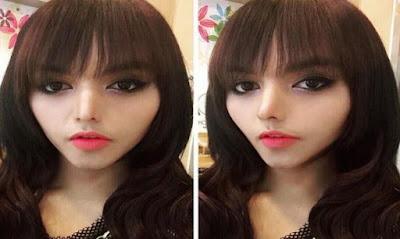 Boneka Barbie Dari Indonesia