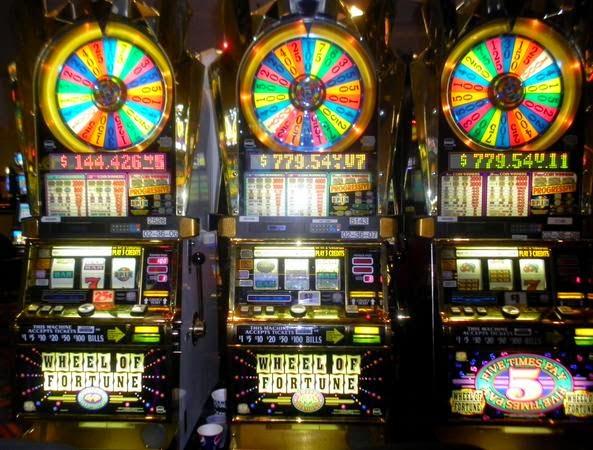 jeff foxworthy slot machine