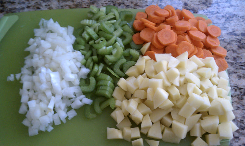 how to make split pea soup in a crock pot