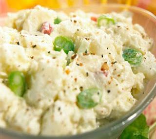 Filipino-Chicken-Potato-Salad-Recipe