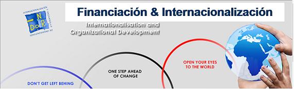 Indor, financiación de la internacionalización, negocio internacional