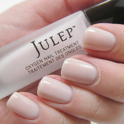 Nail-Butter-Treatment
