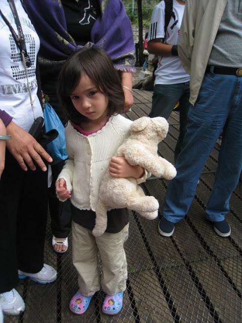 Inikah Anak Kecil Tercantik Di Dunia? (11 FOTO)