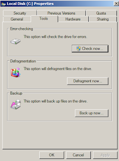 defragment, defragment disk