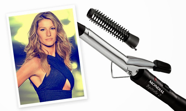 Aprenda 4 maneiras de ondular o cabelo