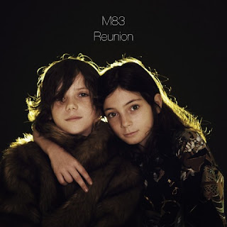 M83 - Reunion Lyrics