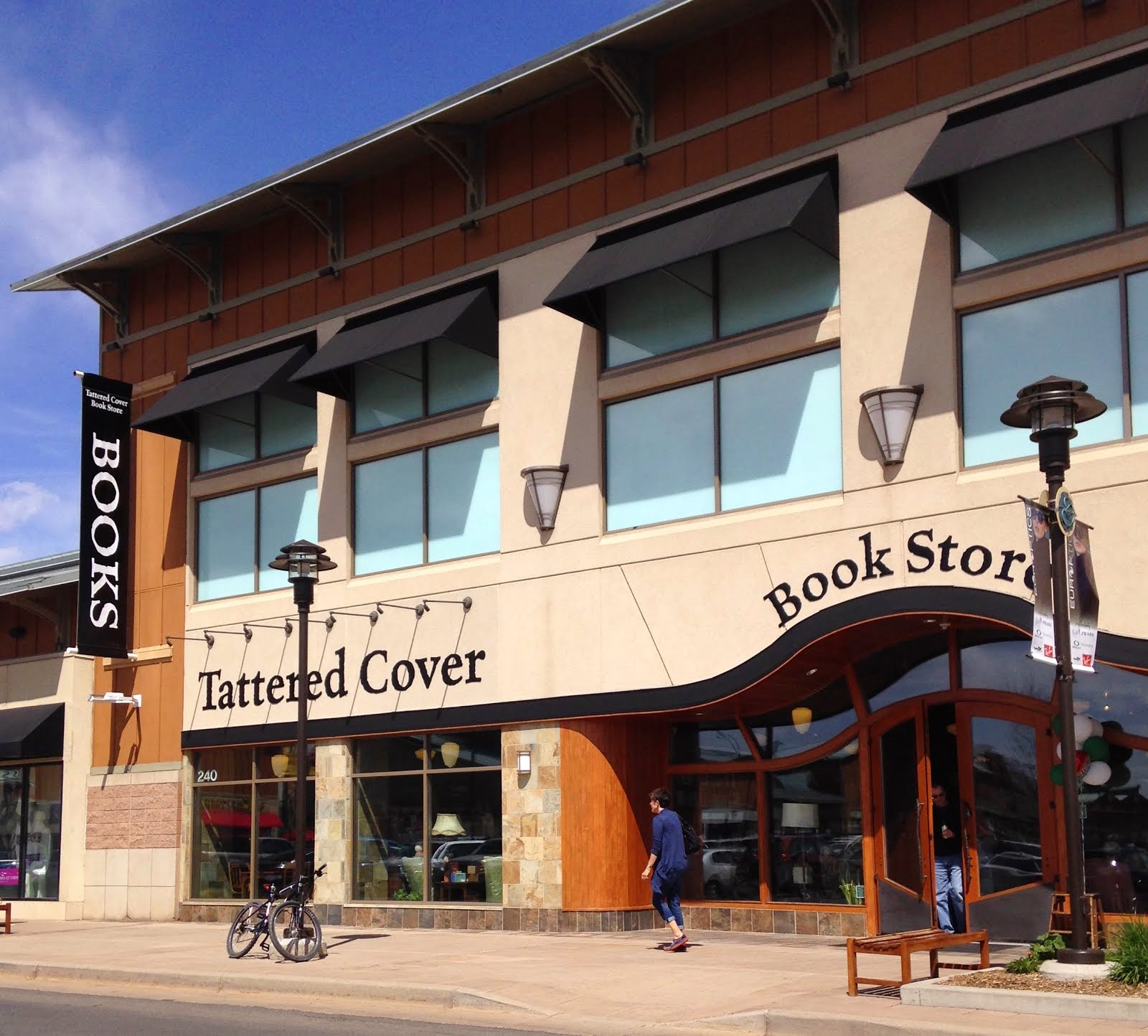 Tattered Cover Aspen Grove