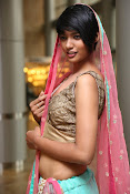 Model Alice Rosario glam pics in Lehenga-thumbnail-2