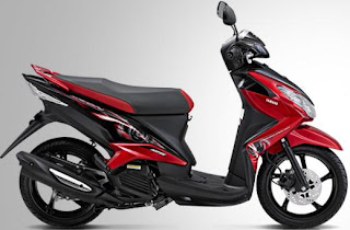2012 Yamaha Xeon
