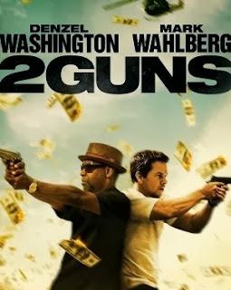 Điệp Vụ 2 Mang - 2 Guns
