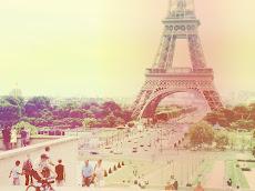 Unser Urlaub in Paris ♥