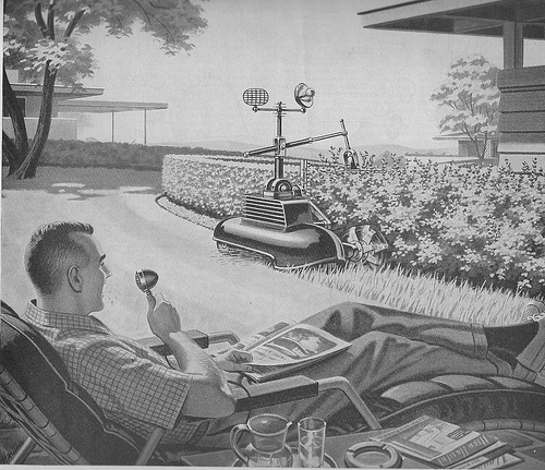 1950s suburban life The future of suburban life in america: three scenarios by michael vasser, 2004 here is a thought-provoking exploration of three scenarios for the future of american style suburbs, with a time horizon of 50 years, by futuristcom analyst and guest writer michael vassar.