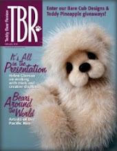 Teddy Bear Review Cover
