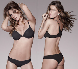 Lingerie by Body Shape ~ The Divanista