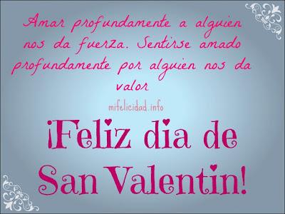 Hoy te quiero mas que ayer, postales para san valentin, amor