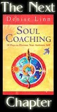 "Jamie Ridler's ""Soul Coaching"" in THE NEXT CHAPTER"