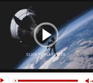Download Video Rekaman Astronot di Ruang Angkasa