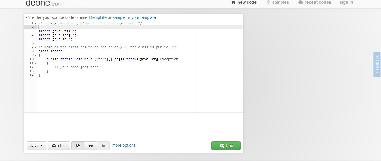 Top 10 Online Code Compilers