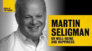 Martin Seligman 2013