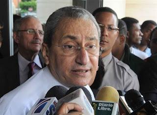 Subero saluda  elección Ortega