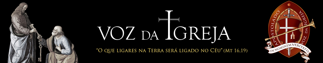 Voz da Igreja